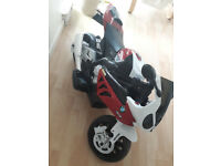 Electric Motorcycle BMW S 1000 RR, Battery Powered Car, Licenced