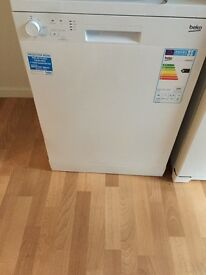 Brand new beko dishwasher