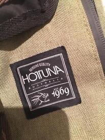 Hot Tuna commuter bag