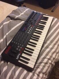 Akai MPK 249 Performance Midi Keyboard Controller