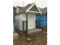 Herne Bay Beach Hut
