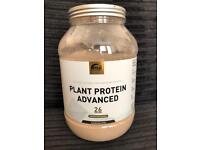 Vegan Protein Powder. PNI Supplements. Chocolate flavour