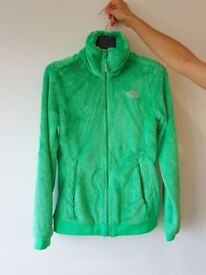 The North Face Women's Mod-Osito Fleece Jacket (XS)