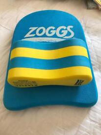 2 Zoggs swimming floats