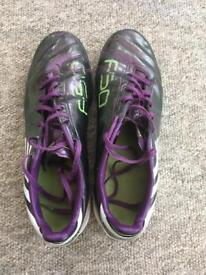 Adidas Trainers, size 8