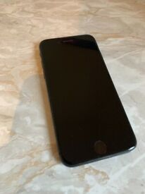 Apple iPhone 8 64gb in black