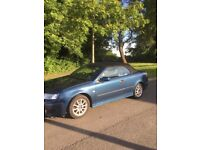Saab convertible 93. Recently had new clutch/fly wheel/ turbo converter.