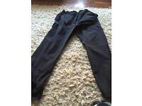 Men's Sprayway lightweight trousers