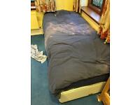 7ft bed