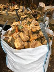 Firewood ForSale, Free Delivery available