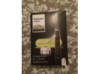 Philips Sonicare DiamondClean Electric Toothbrush HX9351/52, brand new, boxed, unopened
