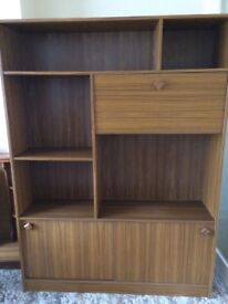 FREE Display unit and sideboard