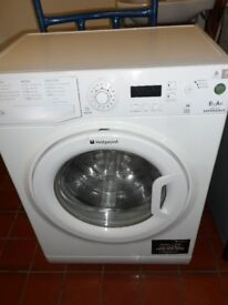 """""""Hotpoint""""Washing machine.. 6kg..Spin-1200...For sale..Can be delivered."""