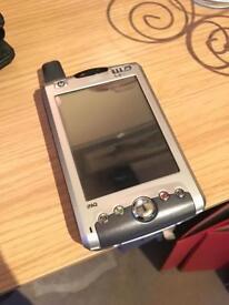 HP iPAQ pocket pc h6300 series PDA phone edition