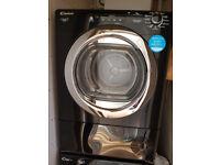 Candy black dryer