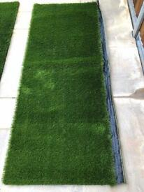 NoMow Luxury Plus Aritificial Grass 40mm pile height