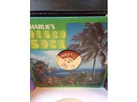 "42 reggae/lovers rock/dance hall/ dub/soca 12"" vinyl singles listed"