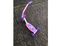 Disney Minnie scooter