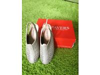Brand new pavers shoes