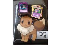 Yugioh/Pokemon cards