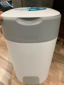 Tommee Tippee Twist and Click Nappy Bin