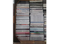 Music CDr's (about 450)