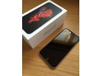 Apple Iphone 6s 16GB Unlocked Mint Like Brand new not 7,6,5,Samsung,free,swap,corsa