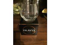 20 Boxed Glayva Glasses