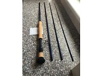 Sage xi3 9ft fly rod, £649 bran new rod wanting 300 Ono