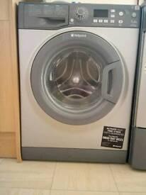 Hotpoint washing machine A+