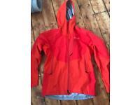 Men's Montane Ajax jacket large