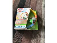 Little tikes tumble train (new)