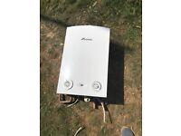 Worcester Bosch Greenstar Ri Condensing Boiler