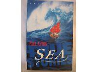 Sailing Book – TRUE SEA STORIES - PAUL ASTON