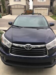 Toyota Highlander LE- Financing available