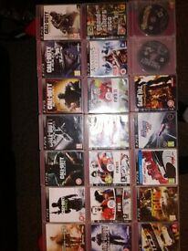 playstion ps3 games