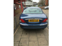 51 plate jaguar x type