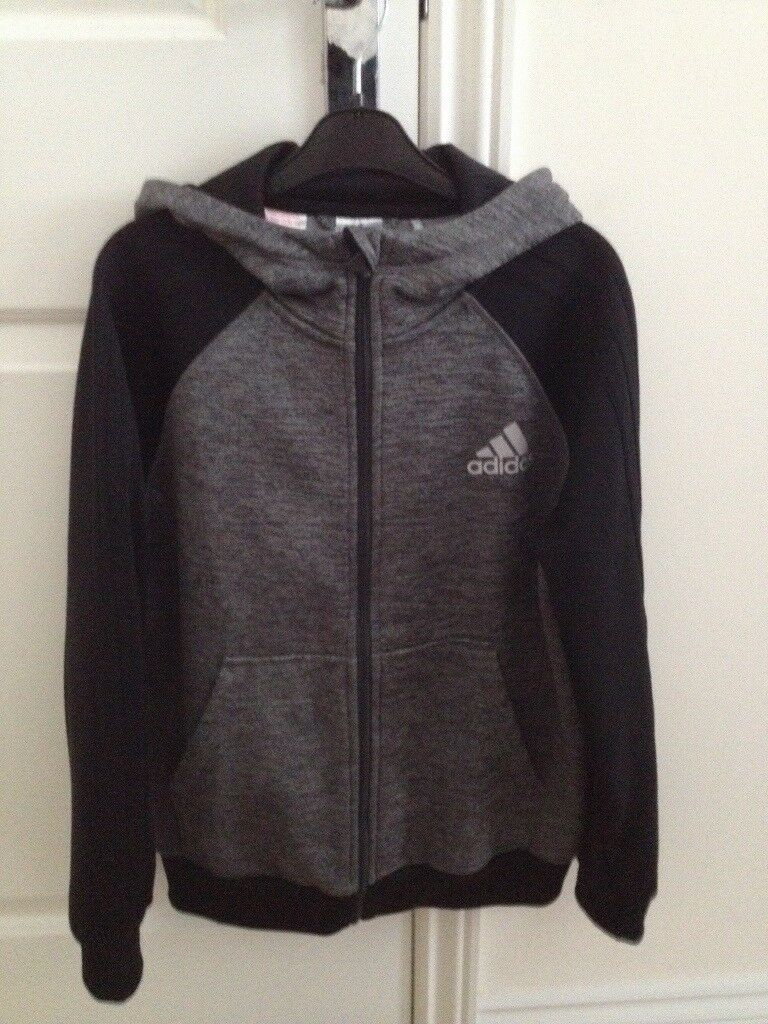 adidas hoodie 12-13