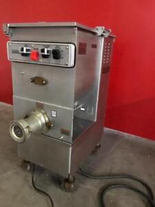 Hobart mixer grinder , excellent condition ! Save$$ butcher equipment