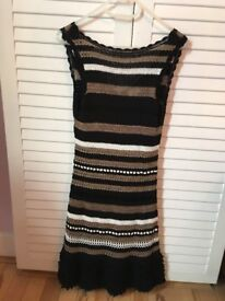 Karen Millen Dress size 2 (UK 10) - never worn.