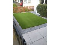 Garden landsaping services. Fencing Hedges Tree removal Grass Cutting, Gardener Gardening Dundee