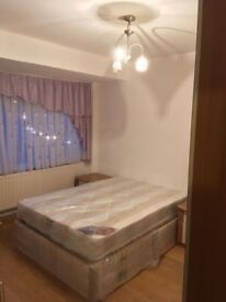 Nice Double Rooms available in Edmonton in N9 8AX £150 pw