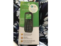 Doro phoneEasy 508 plus credit