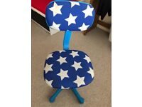 Chair giving away