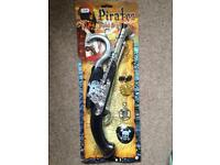 Wholesale Pirates Pistol Set