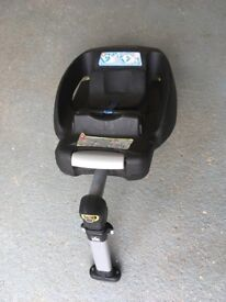 Isofix for car seat - in great condition.