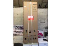 ARGOS free standing fridge freezer brand new 1 year manufacture warranty