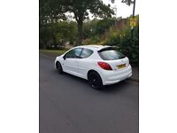 ** PEUGOUT 207 SPORT EDITION ** Well Kept, Clean And Tidy Car - Looking For Quick Sale
