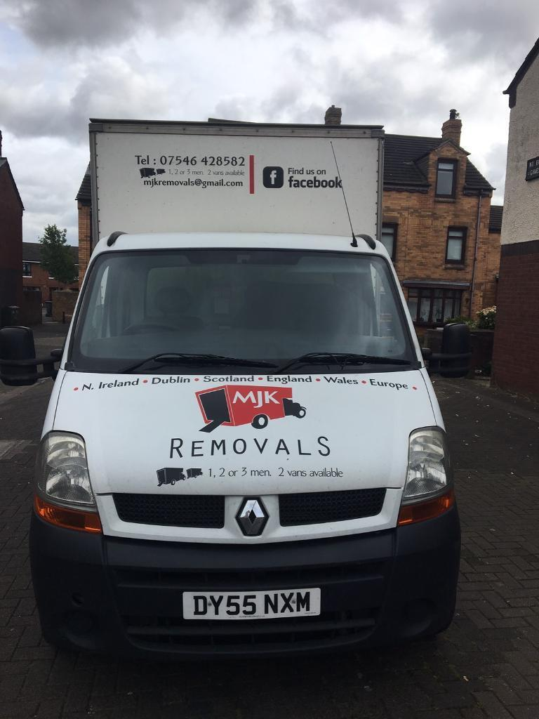 c36fdf19cd Box van for sale