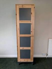 Tall IKEA Cupboard
